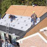 Licensed Gainesville Roofer