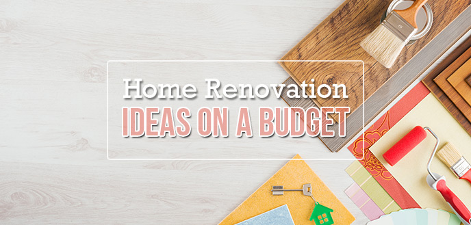 8 Budget-Friendly Ways to Remodel Your Gainesville Home